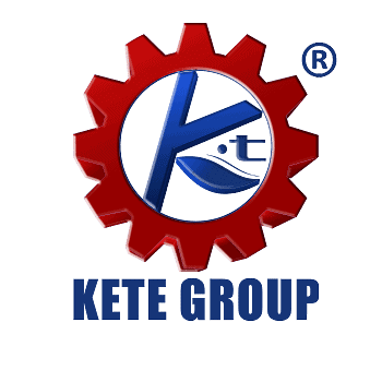 logotipo de kete group Limited